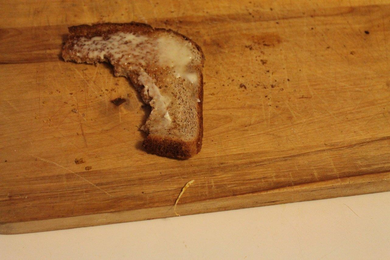 toast gun theuglyvolvo