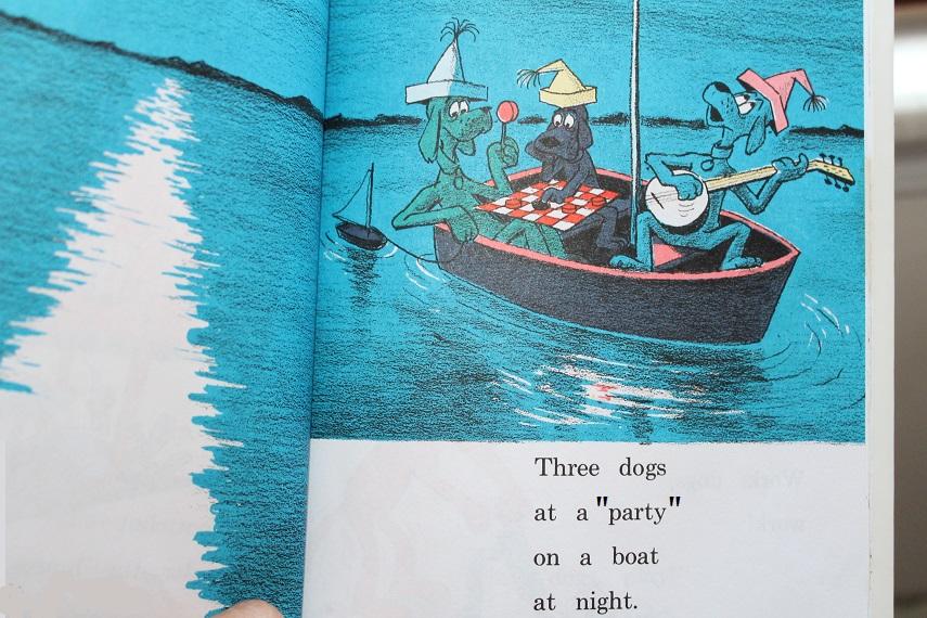 dog party theuglyvolvo