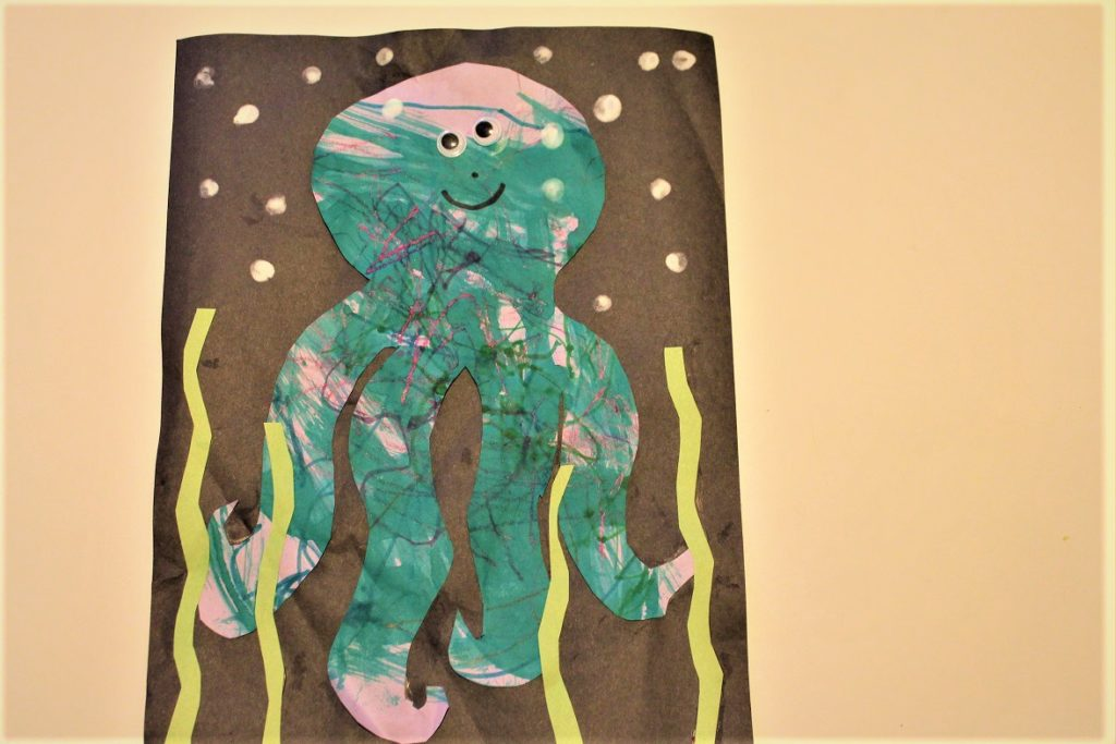 renee-octopus-the-ugly-volvo